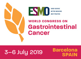 ESMO World Congress on Gastrointestinal Cancer 2019