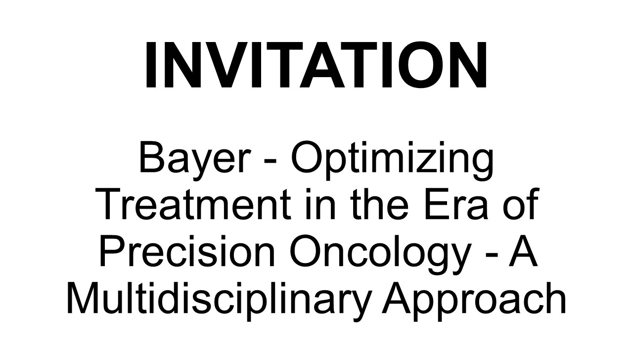 Bayer: Optimizing Treatment